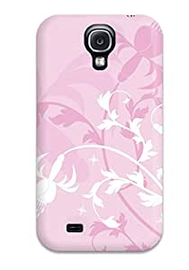 2874401K99448681 For Galaxy S4 Protector Case Pink Phone Cover