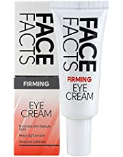 Face Facts Firming Eye Cream, 25 milliliters