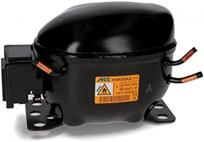 Kompressor ACC hmk95aa R600/a LBP 125/Watt