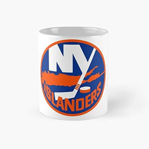 New York 110z Mugs