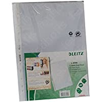 Leitz 4796 A-4 Poşet Dosya