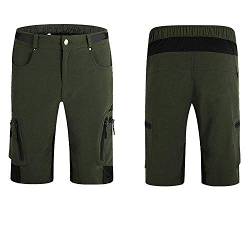 Jual Ally Padded Mountain Bike Shorts bbb9b0213