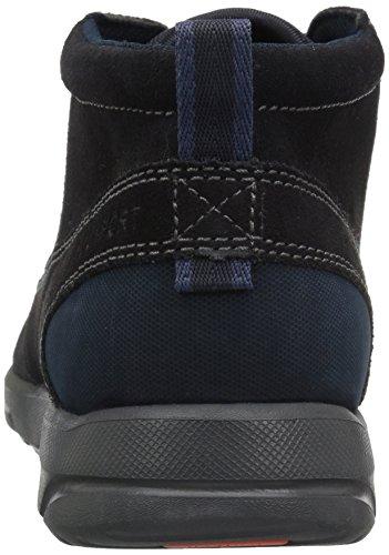 Rockport Mens Rydley Chukka Chukka Boot New Dress Blues