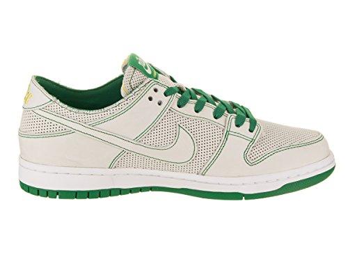 White Shoe Skate Nike Pro Aloe Dunk SB Verde Decon Men's Zoom White Low QS vvTRWqf8