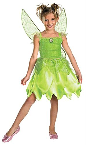 Tinkerbell & The Great Fairy Rescue Toddler Costume