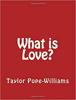 Book What is Love?