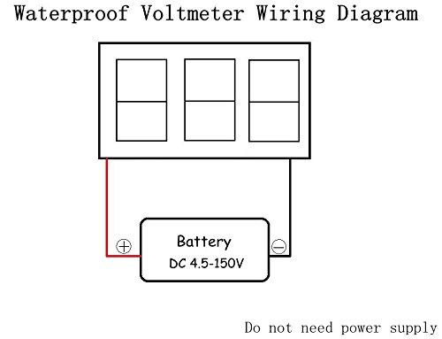 Golf Cart Voltage Reducer Converter 36v To 12v 10a 120w