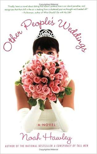 Other People's Weddings: Noah Hawley: 8601417156438: Amazon.com: Books