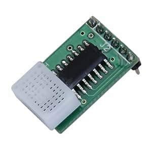 DYPTH01B-SPI Módulo del sensor de Humedad y Temperatura