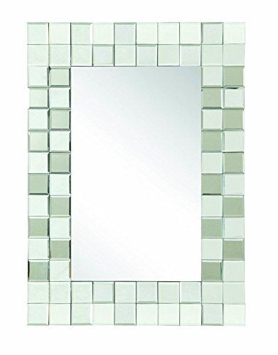 Coaster Home Furnishings 901815 Mirror