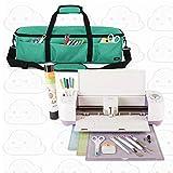 Luxja Foldable Bag Compatible with Cricut Explore