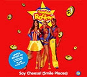 fast food rockers say cheese smile please pt 1 amazon com music
