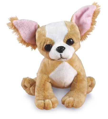 Chihuahua Plush AnimalWebkinz