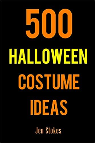 Amazon Com 500 Halloween Costume Ideas Costume And Cosplay Ideas