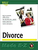 Divorce, Made E-Z Products Staff, 1563824698