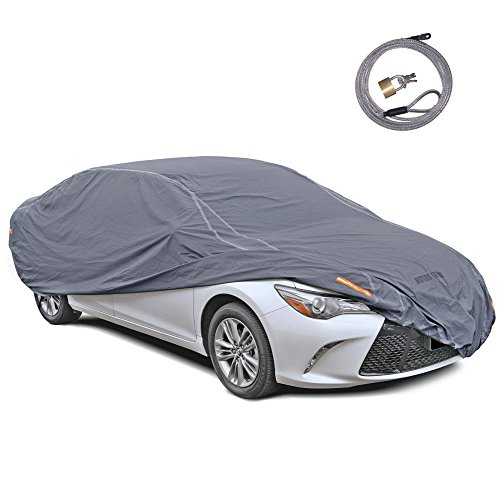 Motor Trend TrueShield Waterproof Cover product image