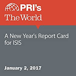 A New Year's Report Card for ISIS