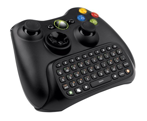 "Microsoft Xbox 360 Chatpad ""Genuine Original"""
