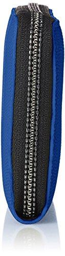 bluette Blu Portafogli Razza Black Gmoney37 Portafoglio Donna Gabs qS48pUnU