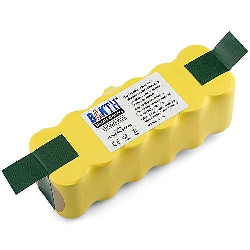 irobot roomba battery 531 - 8