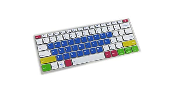 Amazon.com: Soft Silicone Keyboard Cover Skin Protector for ...