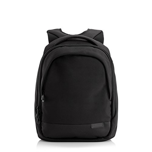 Crumpler Mantra Compact Backpack   Black