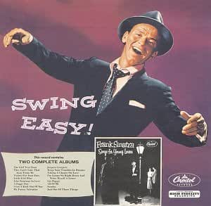 Frank Sinatra Swing Easy Amazon Com Music