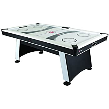 Amazon viper vancouver 75 foot air hockey game table air atomic blazer 7 air hockey table greentooth Image collections