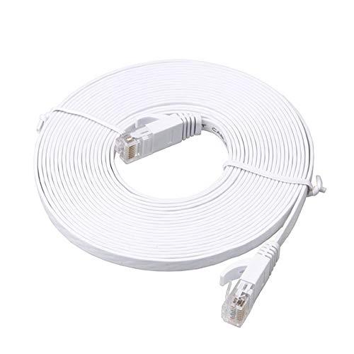 Amazon.com: Patch Cord Ethernet Cord UTP Cat6 Cable cat6 ethernet Cable Wholesale fire Resistant cat6 (8m): Computers & Accessories