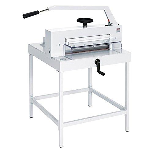 MBM-Triumph-4705 manual 18-3/4 inch paper cutter