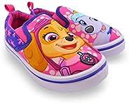 PAW Patrol Skye Everest Girls Pink Toddler Loafer Shoes Sneaker
