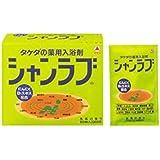 【2個】 シャンラブ 生薬の香り (30g×30包)x2個 (4987123129640)