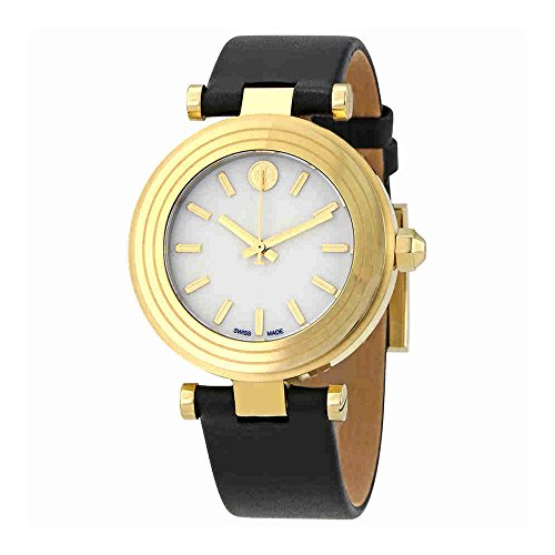 Ivory Dial Watch - 9