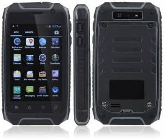 hummer h1 + 3,54 pulgadas deportes al aire libre impermeable del smartphone de aficionados: Amazon.es: Electrónica