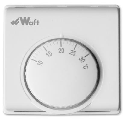 Termostato ambiente waft TR010