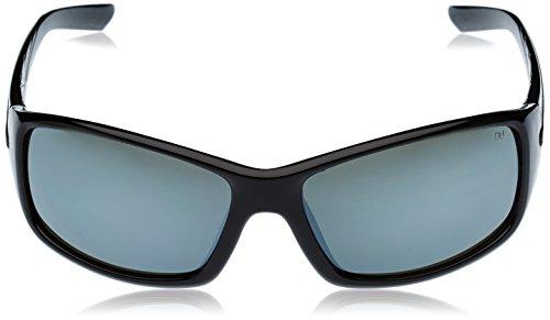 Dice lunettes de soleil - Multicolore - noir/argent K573vaV6