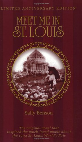 Download Meet Me In St. Louis, Limited Anniversary Edition PDF
