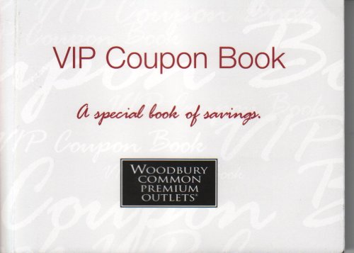 Woodbury Common Premium Outlets VIP Coupon - Outlets Coupons Premium
