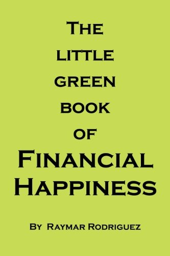 Download The Little Green Book of Financial Happiness PDF
