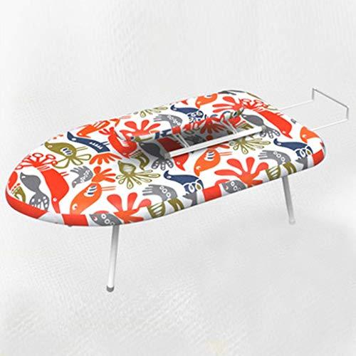 wall mount mini ironing board - 6