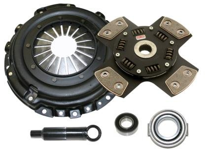 8009 Series (Competition Clutch 8009-2-1420 Stage 5 Strip Series Clutch)