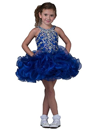 4t cupcake pageant dress - 7