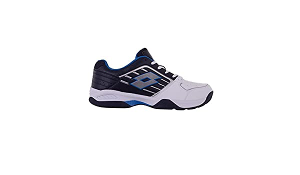 Lotto T Tour VII 600 Azul Blanco: Amazon.es: Deportes y aire libre