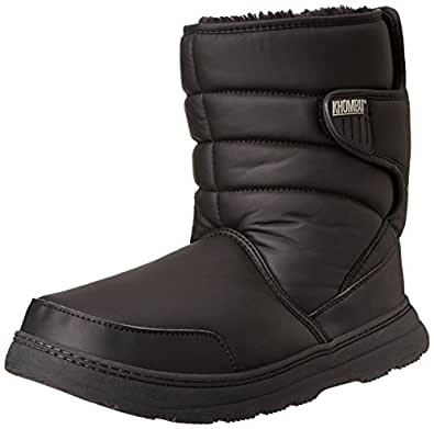 Amazon.com | Khombu Men's Wanderer Snow Boot | Boots