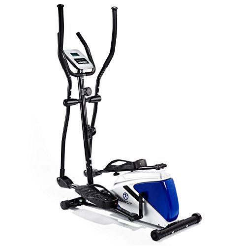 Marcy Azure EL1016 Elliptical Cross Trainer -...