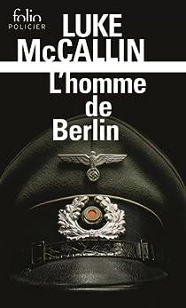 L'homme de Berlin par McCallin