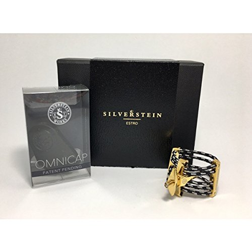 SILVER STEIN(シルバースタイン) A-Frameリガチャー ESTRO Champabne Gold エストロ シャンパンゴールド 各種 (Metal/MediumECL) B075JD6S7D Metal/MediumECL
