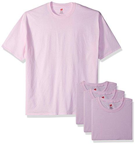 особенности отдыха Hanes Men's ComfortSoft T-Shirt