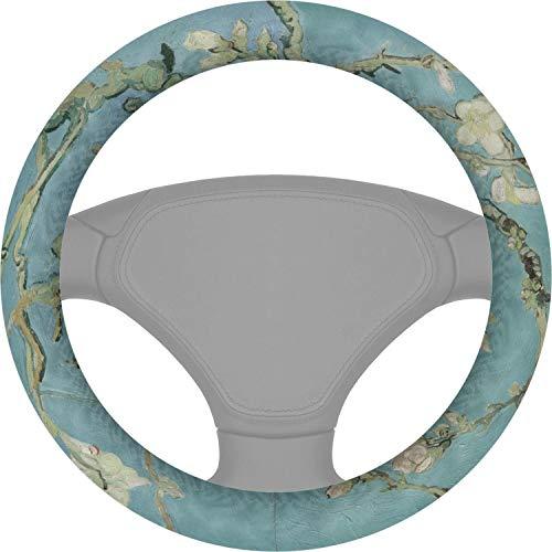 RNK Shops Apple Blossoms (Van Gogh) Steering Wheel Cover