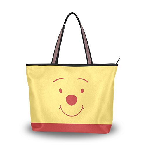 Winnie The Pooh Purses - 9